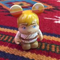 Disney バイナルメーション ANIMATION SERIES 2 ディズニー スターウォーズ ルーク スカイウォーカー Vinylmation