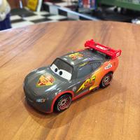 Disney Pixar Cars  MATTEL社  マックイーン カーボンレーサータイプ  ディズニーピクサーマテルカーズ