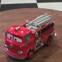 Disney Pixar Cars レッド ピクサーカーズ