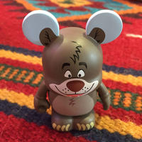 Disney バイナルメーション ANIMATION SERIES 2  バルー ジャングル・ブック   Vinylmation