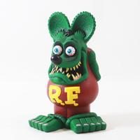 Rat Fink ラットフィンク ビッグフィギュア 32cm