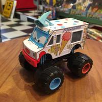 Disney Pixar Cars カーズTOONアイスクリーマー ディズニーピクサーマテルカーズ