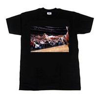 ロッドマン コットン T-シャツ  全4色