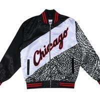 シカゴ ジャケット