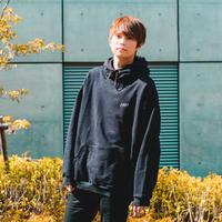 Hoodie Sweatshirt 中山優貴プロデュース