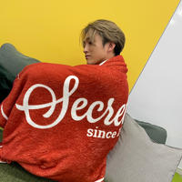 """SECRETBASE"" Lovers Blanket"