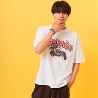 手島ソロツアーグッズ   T-shirt