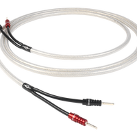 The Chord Company ShawlineX Speaker Cable