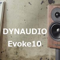 DYNAUDIO EVOKE10 (1pair)