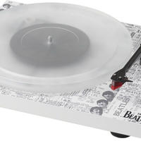 Pro-Ject The Beatles 1964 Recordplayer ( 展示処分品)