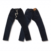 SULLO SLIM JOG DENIM