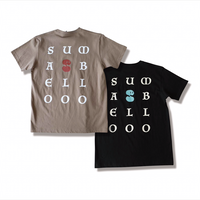 SUMABELLO OBLONG TEE