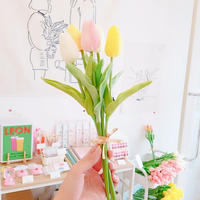 tulip(Artificial flower)
