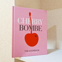 CHERRY BOMBE (interior book)