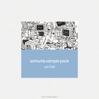 somunia sample pack vol.1 full
