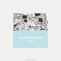 somunia sample pack vol.1 lite