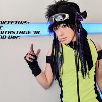 【DVD】SONICFETUZ:+ LIVE SONITASTAGE '18