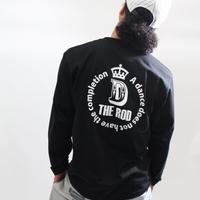 D-THE ROD BR1 ロンT(ブラック)