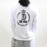 D-THE ROD HR1 ロンT(ホワイト)