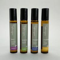 aroma oil スターターセット