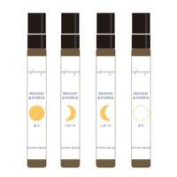 moon aroma〔上弦の月〕ースプレータイプー