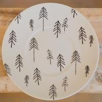 House of Rym ソーサー Fir fir fir