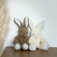 Les Petites Maries   /  MODEST lapin