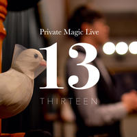 "Private Magic Live ""13"""