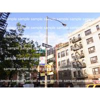 ニューヨーク スナップ写真  Est2nd  デジタル写真データ digital photo data