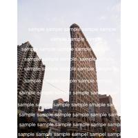 フラットアイアンビル 2010 NYC  デジタル写真データ digital photo data