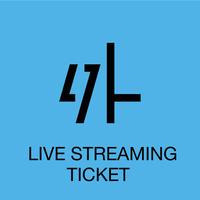 4月25日(土) 外 配信限定ライブチケット【¥ØU$UK€ ¥UK1MAT$U(行松陽介) DJ 3HOURS】