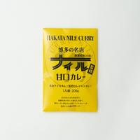 博多の名店ナイル監修甘口カレー