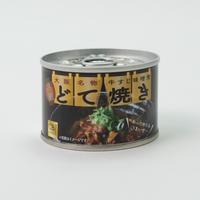 どてやき缶詰