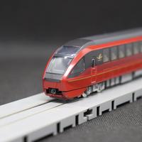 TOMIX 98695 近畿日本鉄道 80000系(ひのとり・6両編成)セット