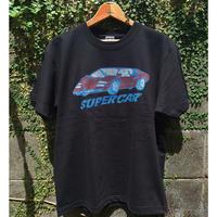 スーパーカー(ブラック)
