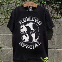 ロメロスペシャルパンダさん(ブラック)