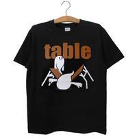 テーブルマブイくん(ブラック)