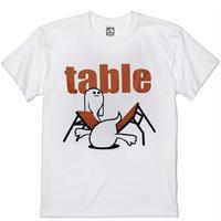 テーブルマブイくん(ホワイト)