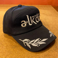 刺繍Apollo Cap/alkdo