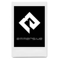 emmersive【チェキ3枚セット】+特典券1枚