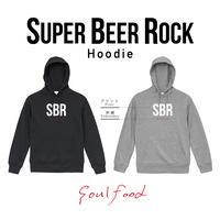 SUPER BEER ROCK HOODIE
