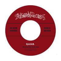 "[SG-009] Q.A.S.B. - We Need The Funk / Funk With Me  (7"" Vinyl)"