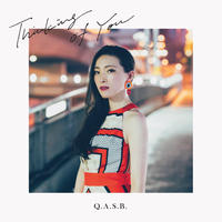 [SG-063] Q.A.S.B. - Thinking Of You (CD)