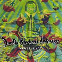 [SG-014] JariBu Afrobeat Arkestra - MEDIACRACY (2LP Vinyl)
