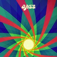 [SG-020] Q.A.S.B. - Q.A.S.B.II (LP)