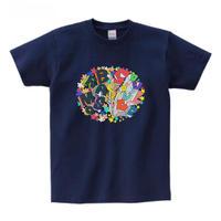 Brassouce!! オリジナルTシャツ*全面デザイン