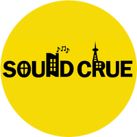 SOUND CRUE YouTube Channelへの投げ銭 ¥3,000