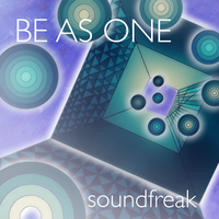 1st single [BE AS ONE]