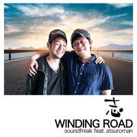 9th Single [WiNDiNG ROAD feat.atsuroman]