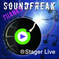 stagerlive's official theme song [虹色Stager]